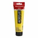 Tinta Acrílica Amsterdam Amarelo Azo Claro 120ml (+++268)