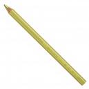 Lápis Maxi Jumbo Metallic Carandache 494 499 Dourado
