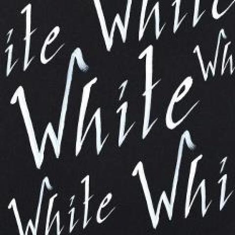 Tinta para Caligrafia Winsor & Newton Branca 30ml (1110702) - Papelaria Botafogo
