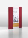 D&S SKETCH BOOK 140g/m CADERNO VERMELHO TAM A5 RETRATO 10628292