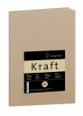 SKETCH BOOKLET KRAFT 120g/m A5 10628790