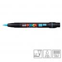 POSCA PCF-350 AZUL CLARO (8)