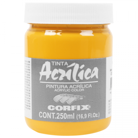 ACRILICA ARTS BRIL 250ML GR 1 124 AMA CAD ESC IMIT - Papelaria Botafogo