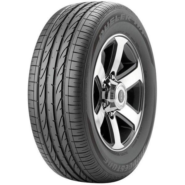 Pneu Bridgestone Dueler HP Sport 235/60 R18 103W - Cantele Centro Automotivo