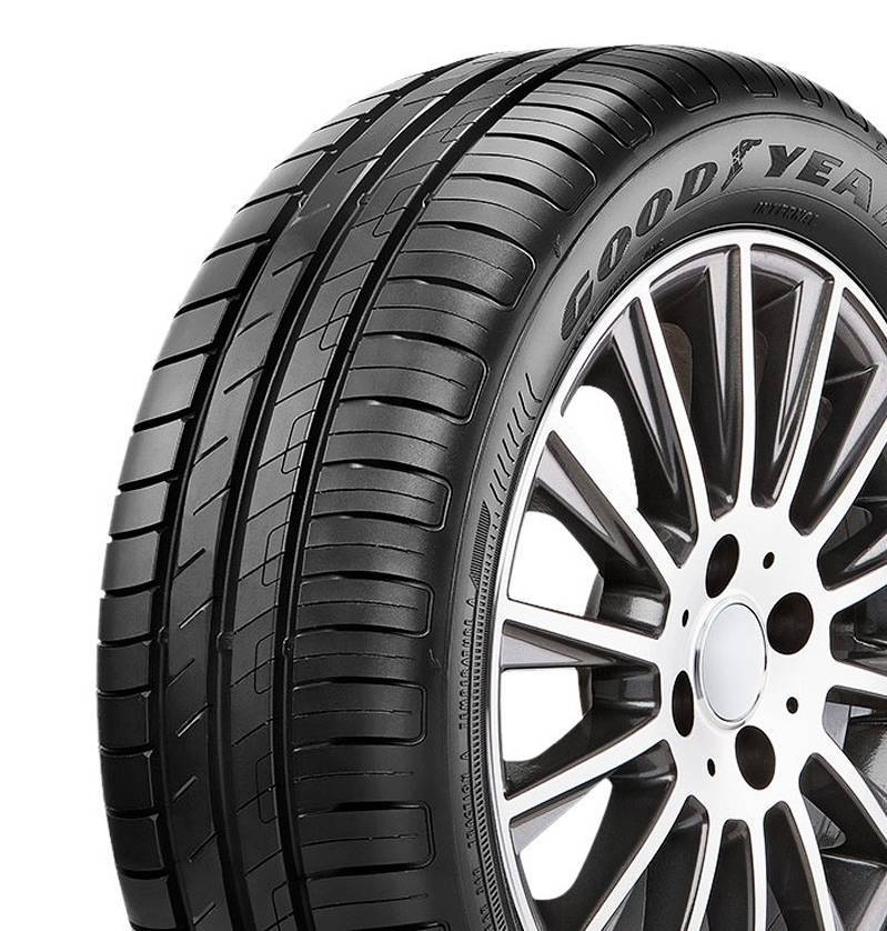 Pneu Goodyear EfficientGrip Performance 195/55 R16 91V  - Cantele Centro Automotivo
