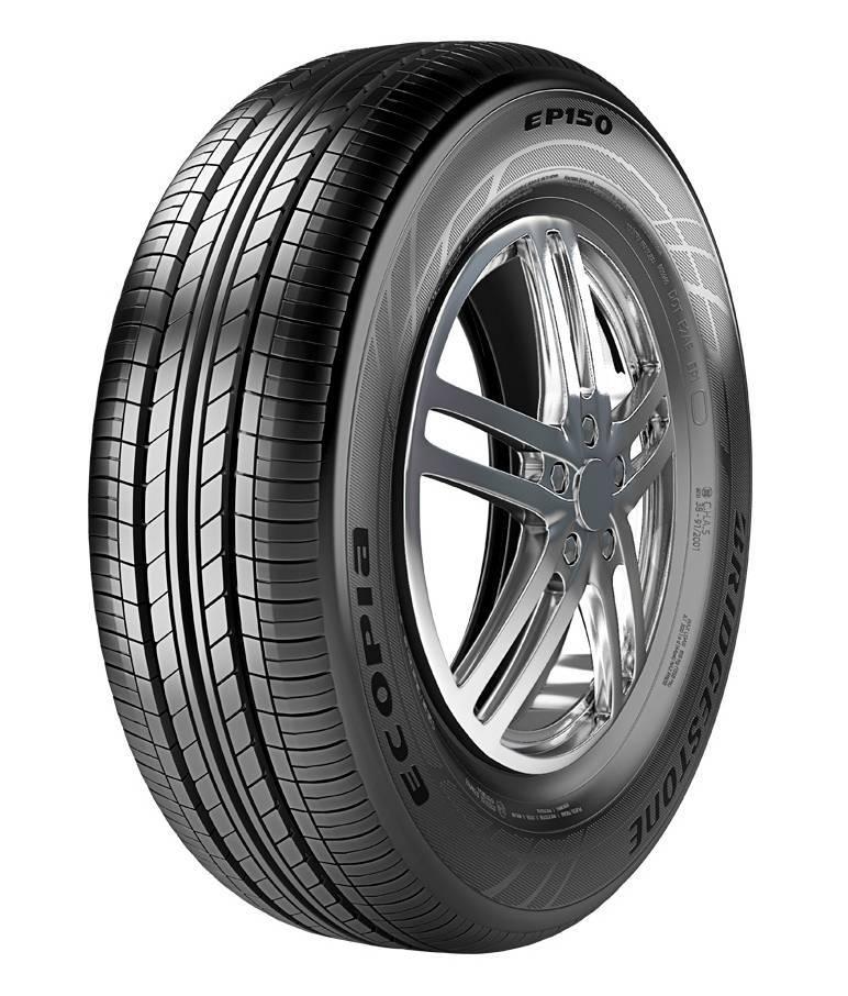Pneu Bridgestone Ecopia EP150 205/60 R16 92H - Cantele Centro Automotivo