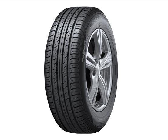 Pneu Dunlop PT3 235/60 R16 100H - Cantele Centro Automotivo