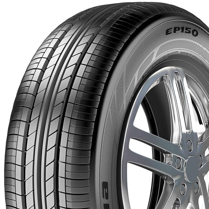 Pneu Bridgestone Ecopia EP150 195/55 R15 85H - Cantele Centro Automotivo