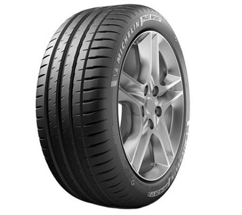 Pneu Michelin Pilot Sport 4 205/45 R17 88Y - Cantele Centro Automotivo