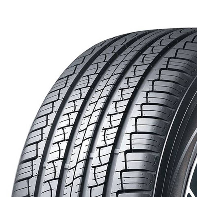 Pneu Wanli AS028 SUV 215/55 R18 95V - Cantele Centro Automotivo