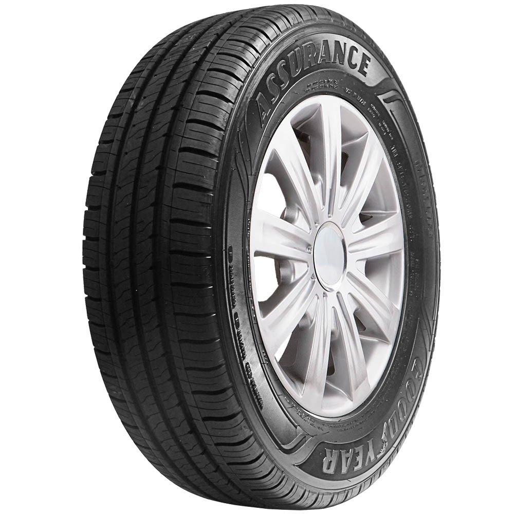 Pneu Goodyear Assurance Maxlife 175/65 R14 86H - Cantele Centro Automotivo