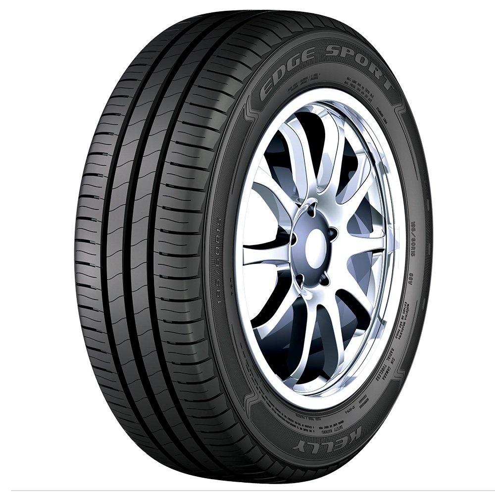 Pneu Kelly Edge Sport 205/55 R16 91V - Cantele Centro Automotivo