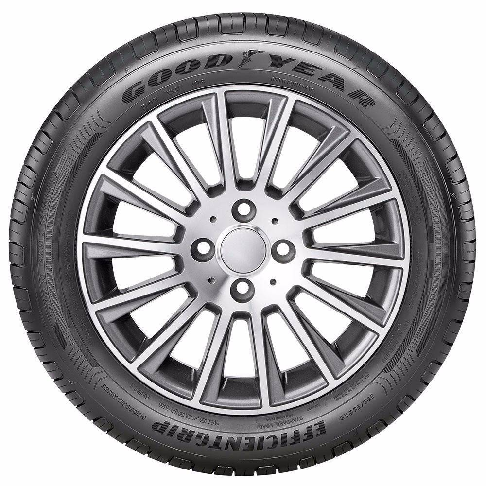 Pneu Goodyear EfficientGrip Performance 185/70 R14 88H - Cantele Centro Automotivo