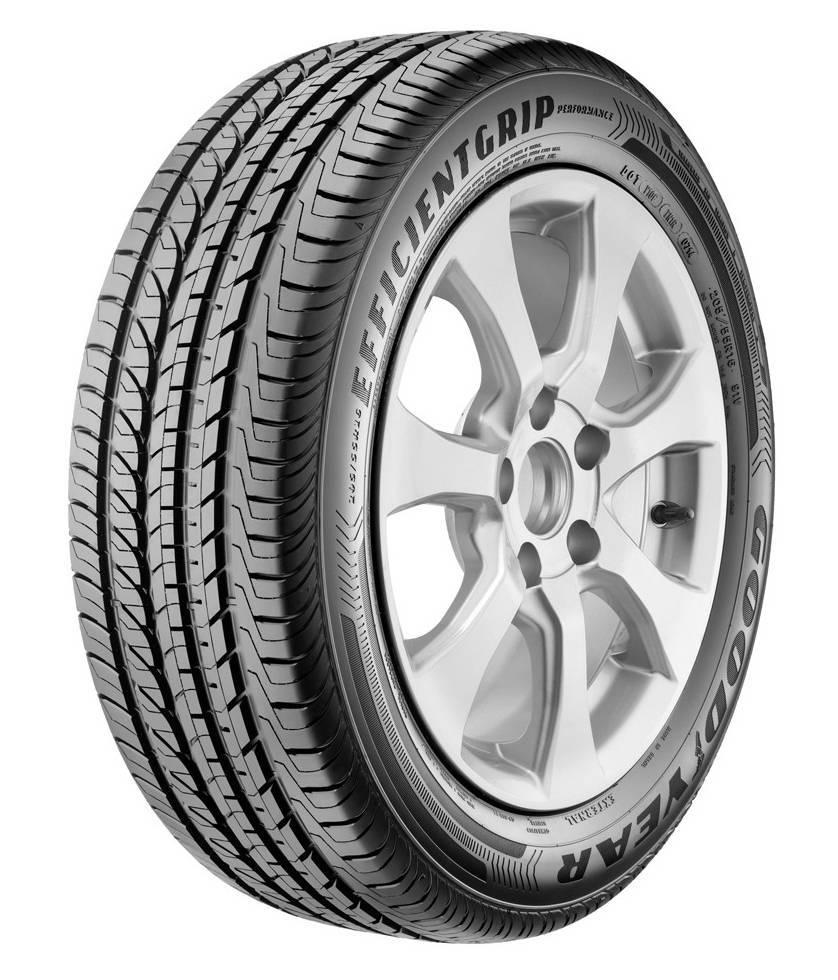 Pneu Goodyear EfficientGrip Performance 215/55 R17 94V - Cantele Centro Automotivo