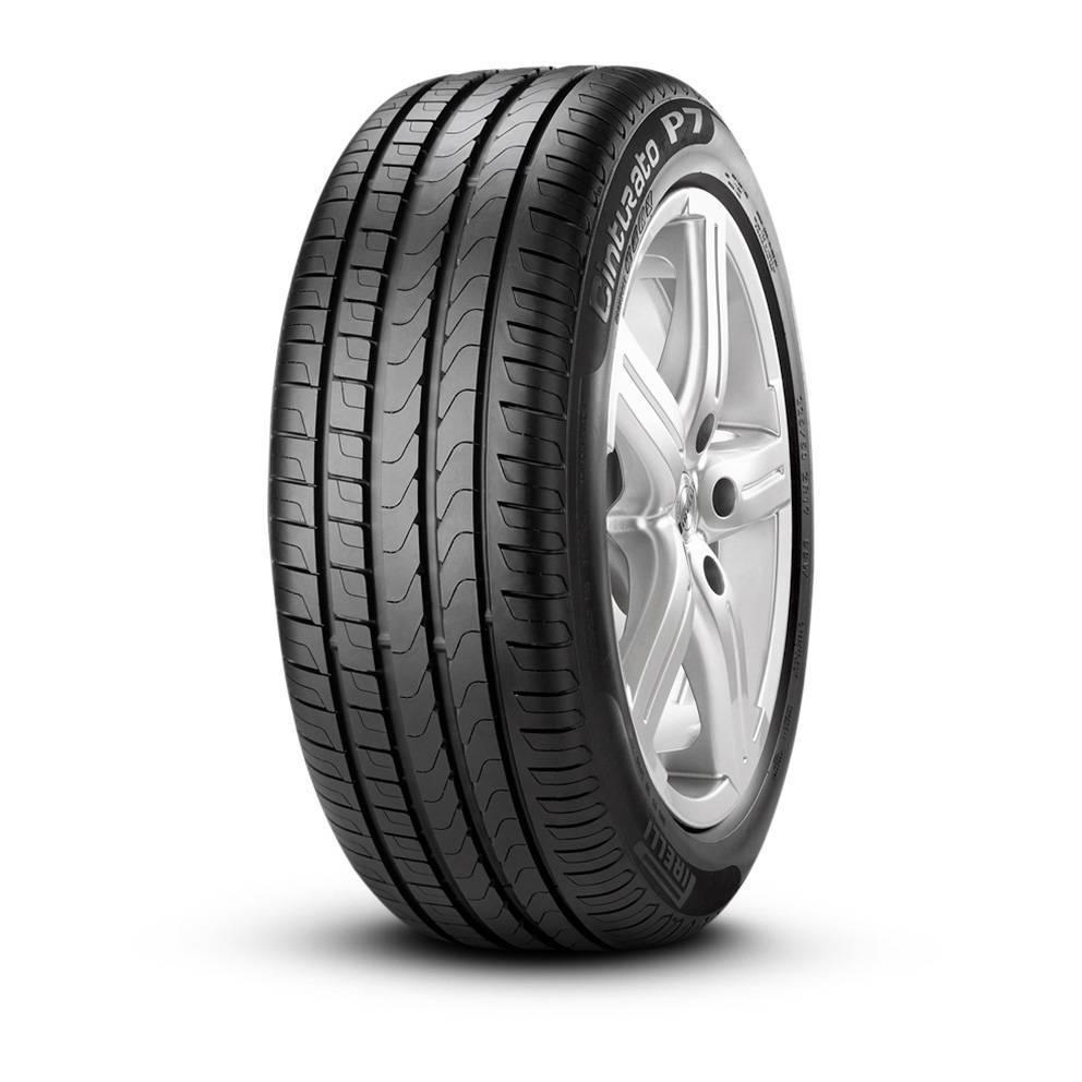 Pneu Pirelli Cinturato P7 225/45 R17 91W - Cantele Centro Automotivo