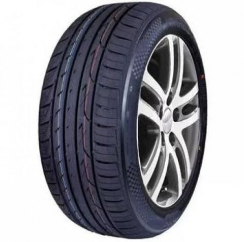 Pneu Three-A P606 215/55 R17 98W - Cantele Centro Automotivo