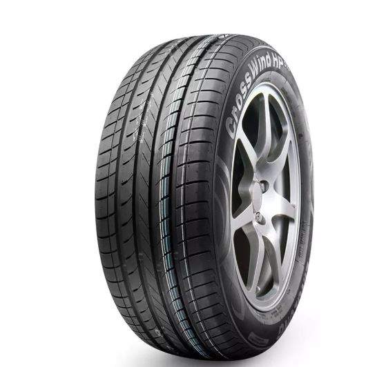 Pneu LingLong CrossWind HP 245/60 R18 105V - Cantele Centro Automotivo