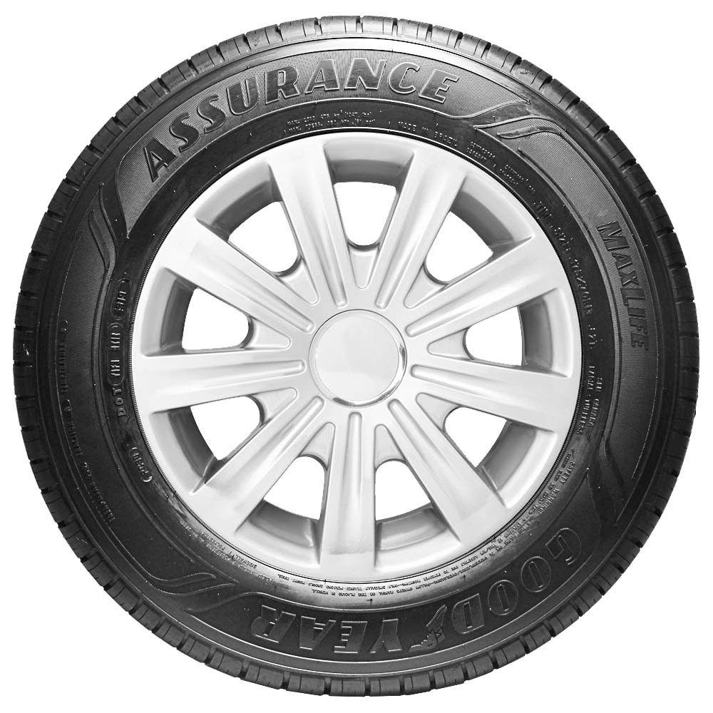 Pneu Goodyear Assurance Maxlife 185/70 R14 88H - Cantele Centro Automotivo