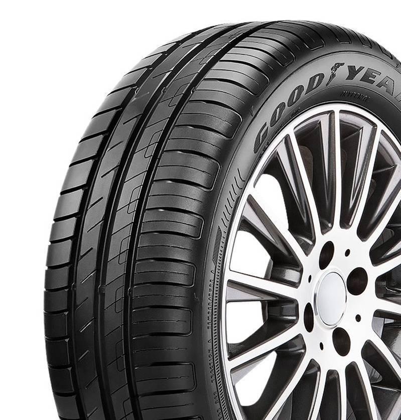 Pneu Goodyear EfficientGrip 185/60 R15 88H  - Cantele Centro Automotivo