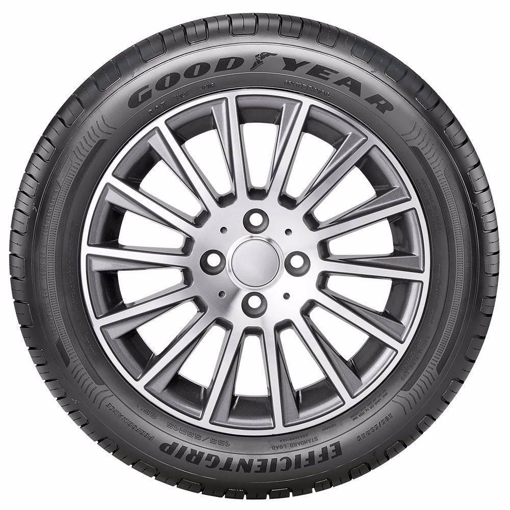 Pneu Goodyear EfficientGrip Performance 195/60 R15 88V - Cantele Centro Automotivo