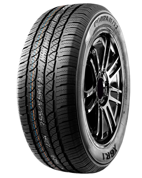 Pneu Xbri Forza HT 235/60 R18 107H - Cantele Centro Automotivo