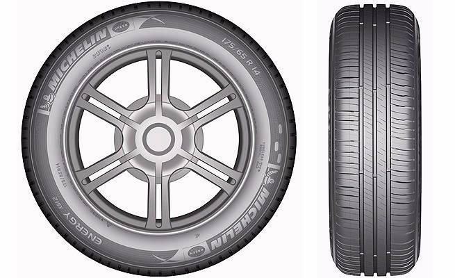 Pneu Michelin Energy XM2 175/65 R14 82T - Cantele Centro Automotivo