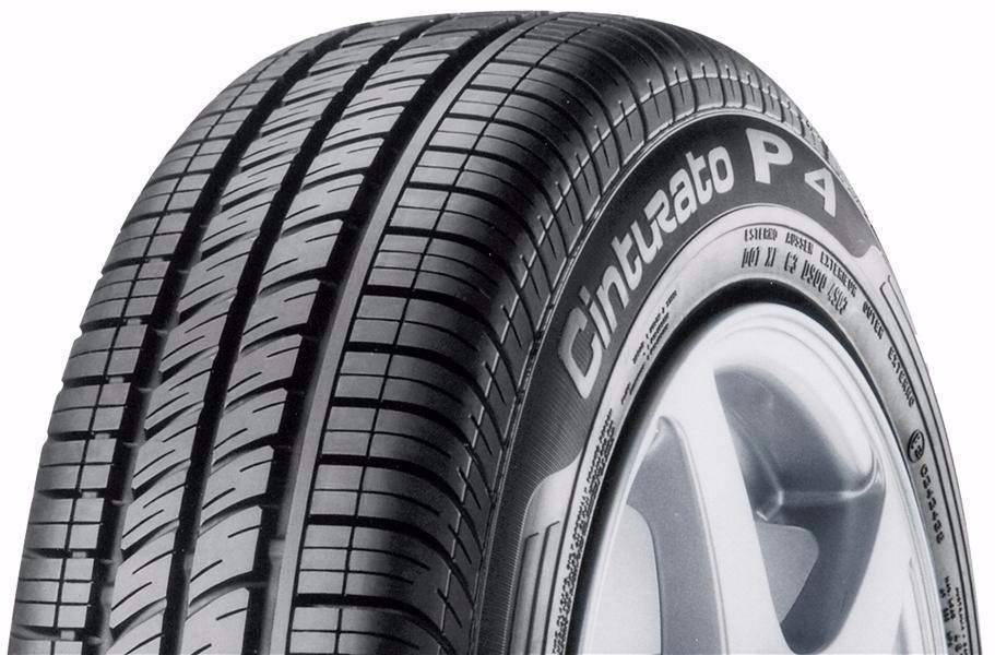 Pneu Pirelli Cinturato P4 175/65 R15 84T - Cantele Centro Automotivo