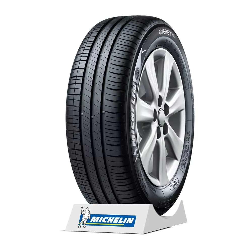 Pneu Michelin Energy XM2 XL 185/60 R15 88H - Cantele Centro Automotivo