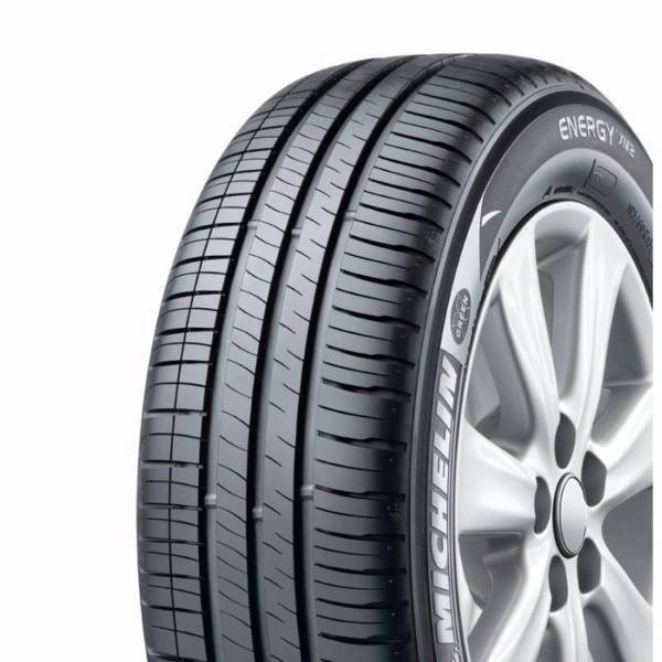 Pneu Michelin Energy XM2 195/55 R15 85V - Cantele Centro Automotivo