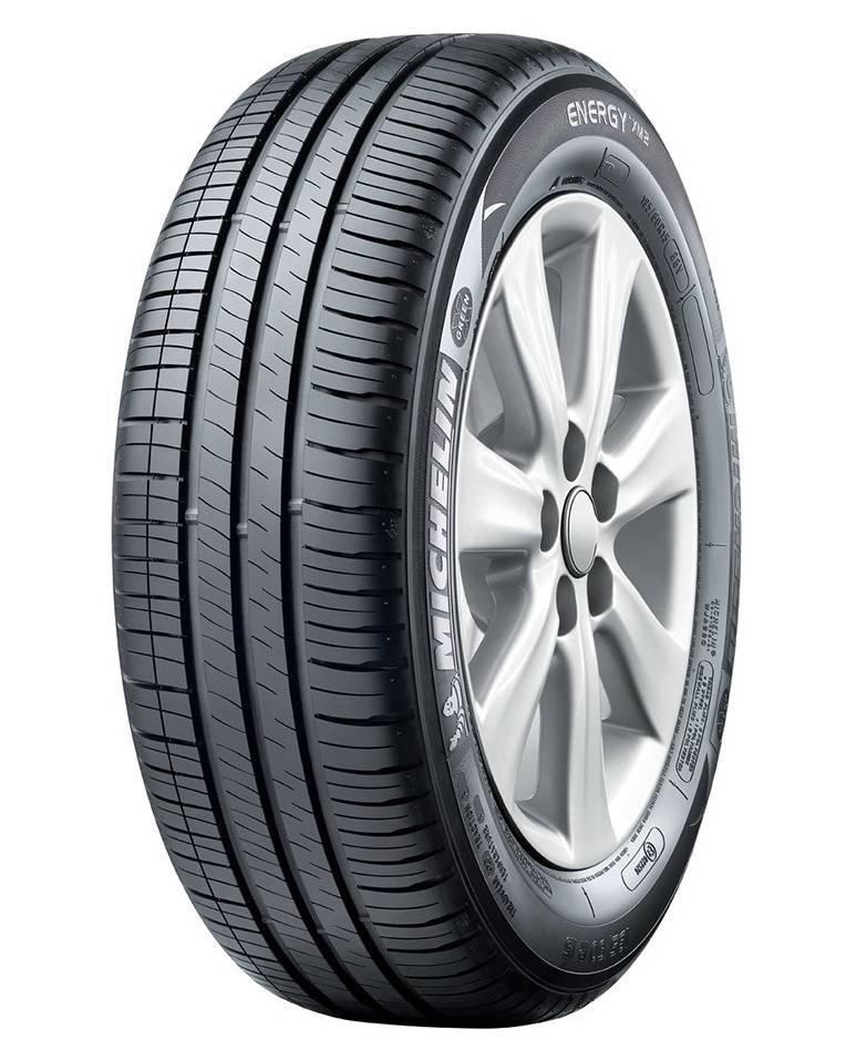 Pneu Michelin Energy XM2 195/60 R15 88V - Cantele Centro Automotivo