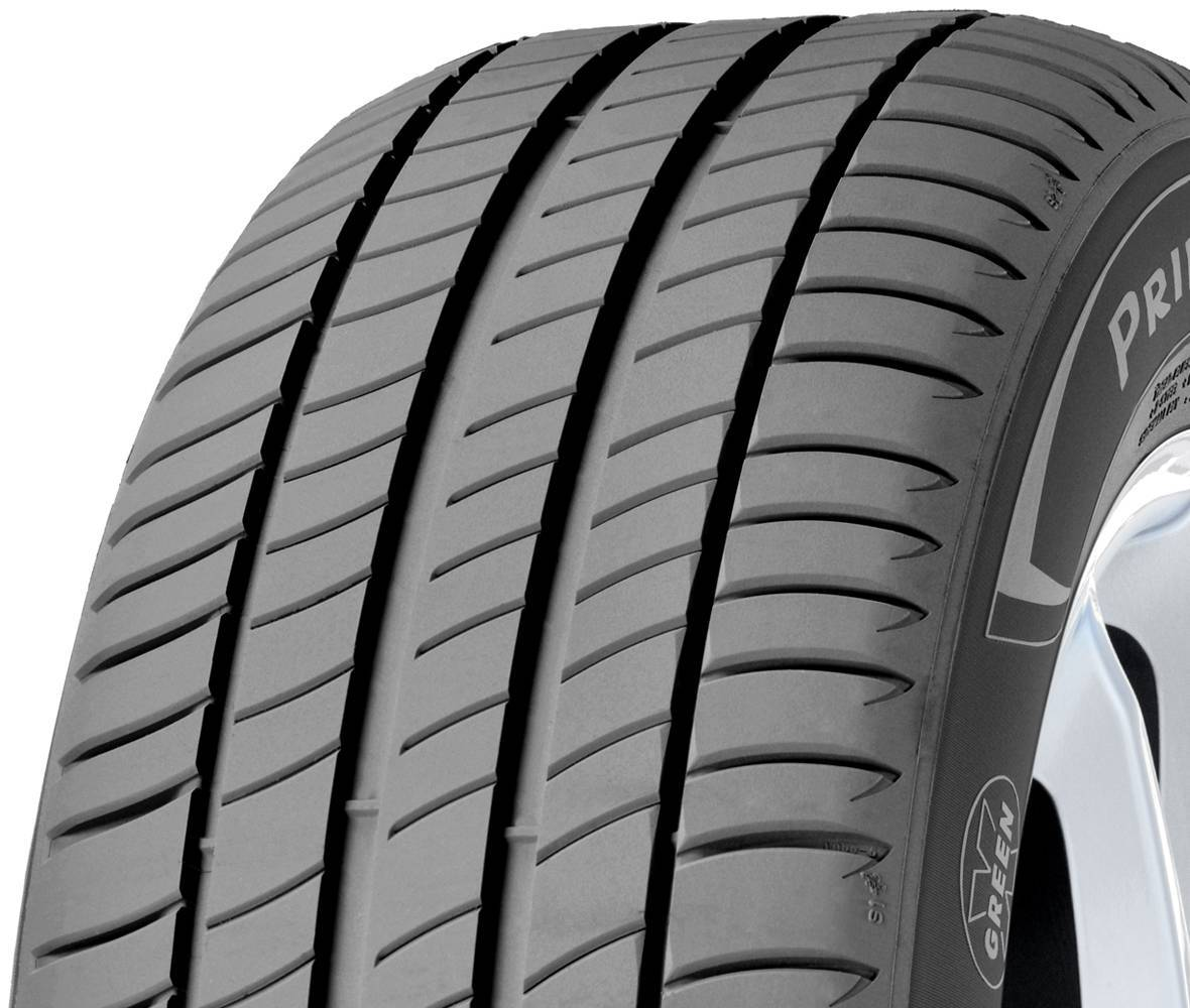 Pneu Michelin Primacy 3 195/65 R15 91H - Cantele Centro Automotivo