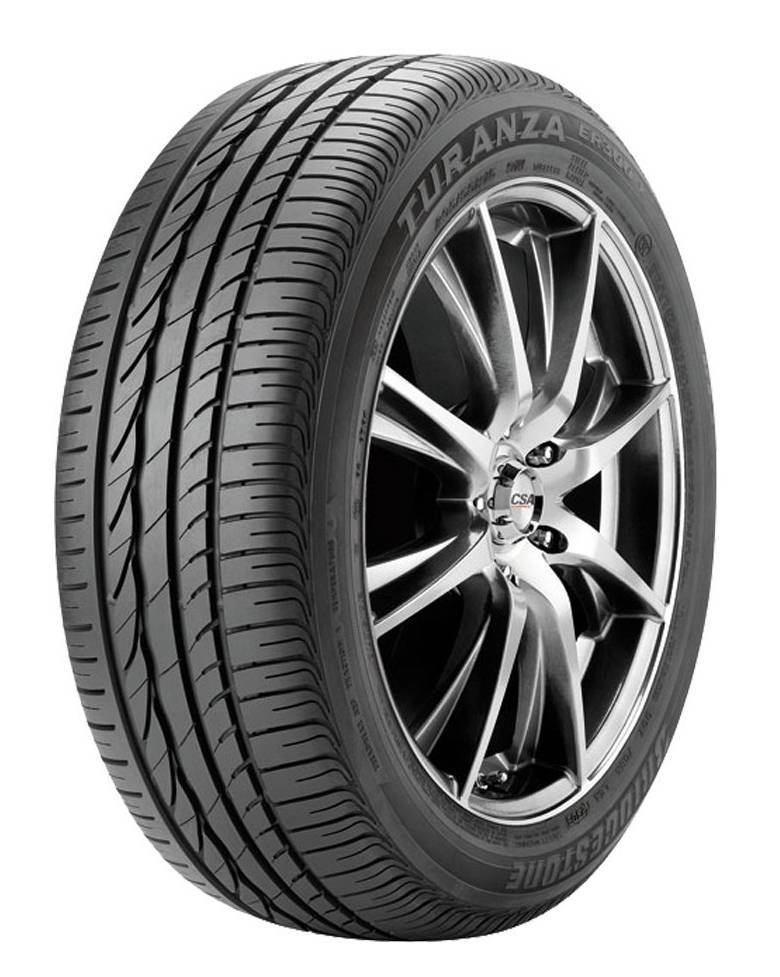 Pneu Bridgestone Turanza ER300 185/55 R16 83V - Cantele Centro Automotivo