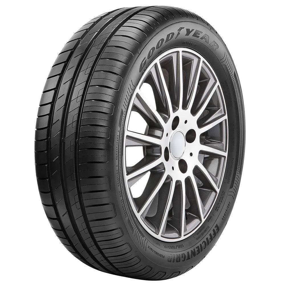 Pneu Goodyear EfficientGrip Performance 185/55 R16 83V  - Cantele Centro Automotivo