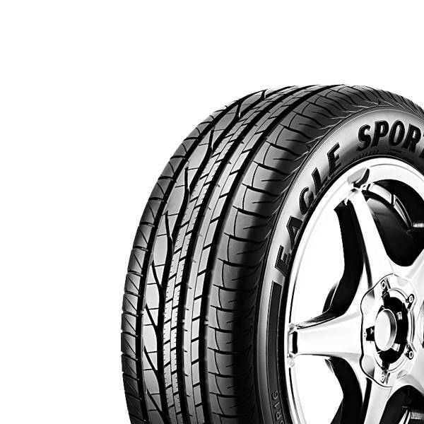 Pneu Goodyear Eagle Sport 205/55 R16 91V - Cantele Centro Automotivo