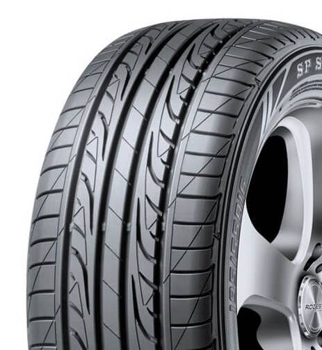 Pneu Dunlop SP Sport LM704 205/60 R16 92H - Cantele Centro Automotivo