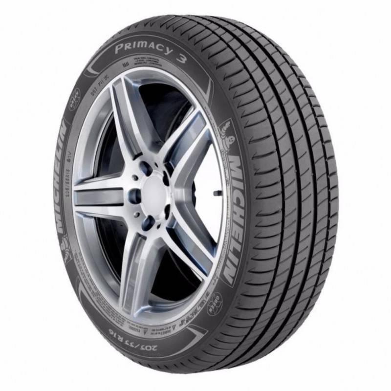 Pneu Michelin Primacy 3 XL 205/50 R17 93W - Cantele Centro Automotivo