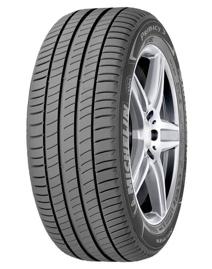 Pneu Michelin Primacy 3 XL 215/50 R17 91V - Cantele Centro Automotivo