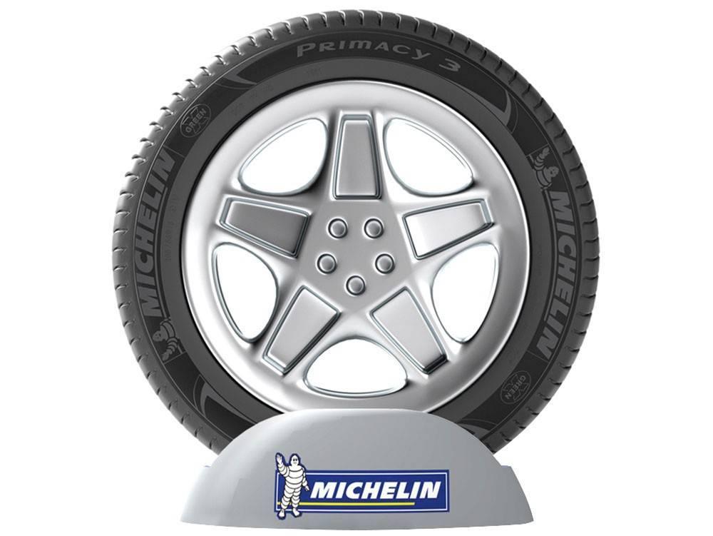 Pneu Michelin Primacy 3 215/55 R17 94V - Cantele Centro Automotivo