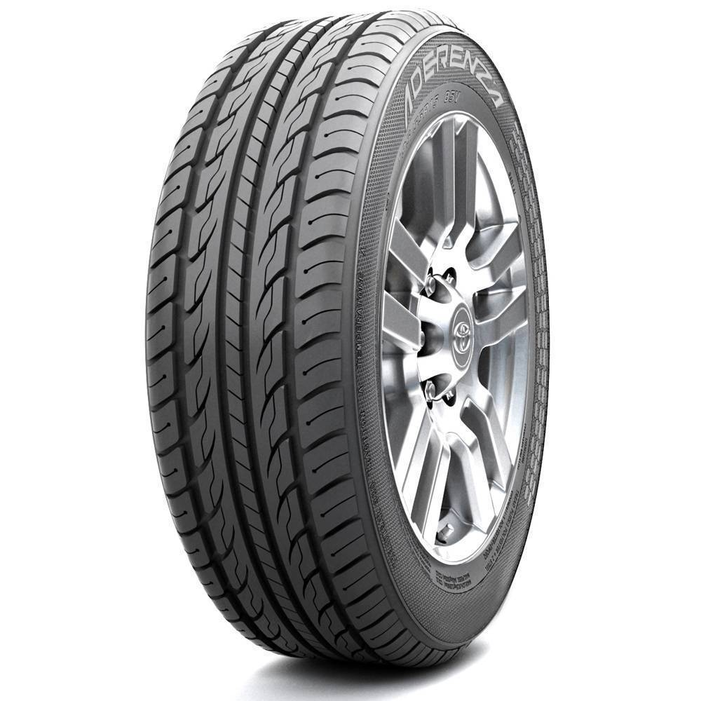 Pneu Aderenza Speedline 225/65 R17 102T - Cantele Centro Automotivo