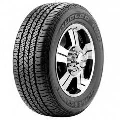 Pneu Bridgestone Dueler H/T 684 II 265/65 R17 112S