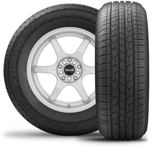 Pneu Kumho Solus KL21 235/60 R18 102H - Cantele Centro Automotivo