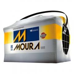 Bateria Moura 60Ah (M60AD - Caixa Alta)