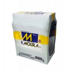 Bateria Moura 40Ah (M40SD) - Fit/City