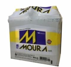 Bateria Moura 50Ah (M50JD) - Linha Honda