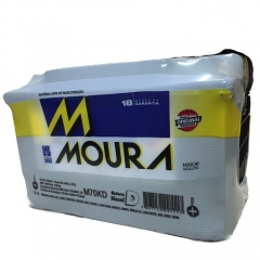 Bateria Moura 70Ah (M70KD)