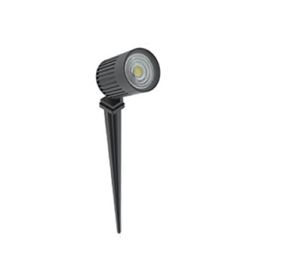 Finco LED 6W 500lm 2700K Bivolt 3026-S - Luz Aqui