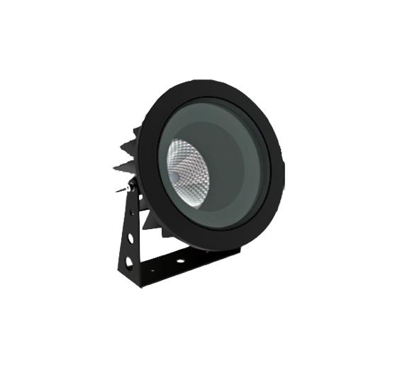 Projetor LED 16W 10o 1900lm 2700K Bivolt 3642-FE-S antigo 36 - Luz Aqui
