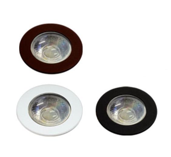 Balizador LED 0,85W 46lm 2700K Bivolt - 3941-S antigo 3907 - Luz Aqui