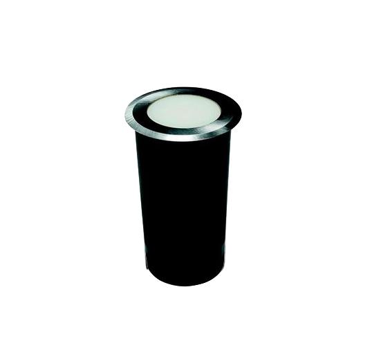 Balizador LED 0,85W 46lm 2700K Bivolt - 3941-S-IE - Luz Aqui