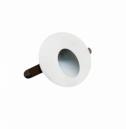 Balizador de Parede/Teto Led 0,75W 2700K Bivolt - 3960C-S